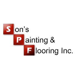 Son's Painting & Flooring Listing Image