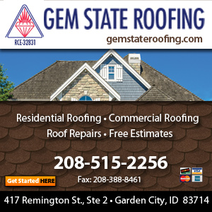 Gem State Roofing Listing Image