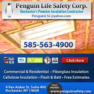 Call Penguin Life Safety Corp Today!