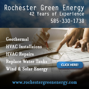 Rochester Green Energy Listing Image