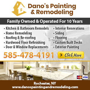 Dano's Painting & Remodeling Listing Image