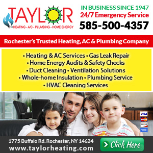 Taylor Heating, Inc. Listing Image